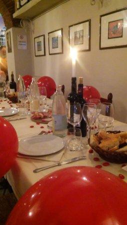 Seravezza, Italië: festa di laurea