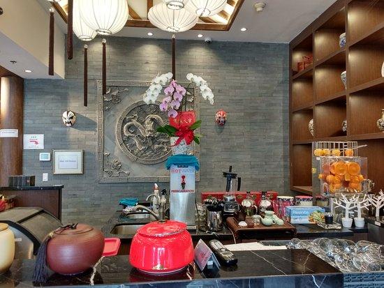 Beijing Roast Duck Restaurant Vancouver