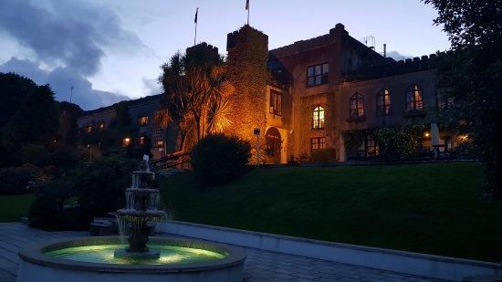 Abbeyglen Castle Hotel : 20170913_202320_large.jpg