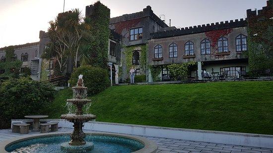 Abbeyglen Castle Hotel : 20170913_181856_large.jpg