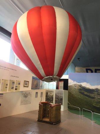 Volandia Parco e Museo del Volo Malpensa: photo6.jpg