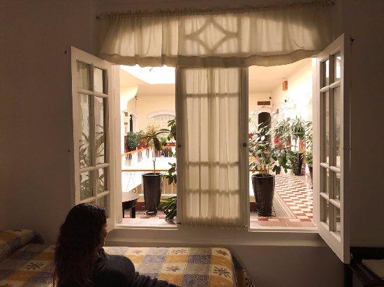 Hotel De Los Banos