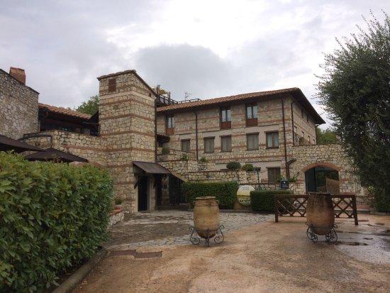 CDH Hotel Radda: photo5.jpg