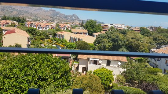 Sant Alphio Garden Hotel & Spa: beautiful hotel.