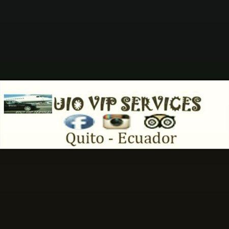 UIO VIP Services