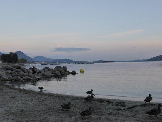 Camping Isolino Villaggio ภาพถ่าย