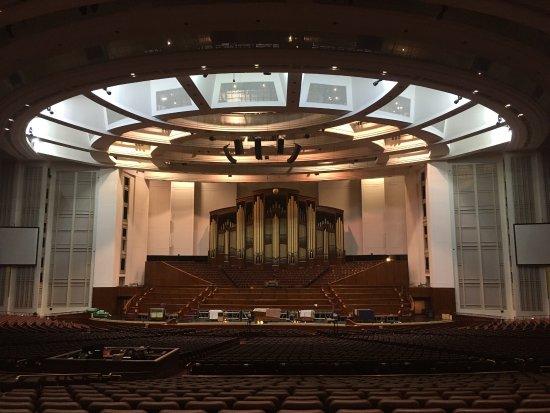 Foto de LDS Conference Center