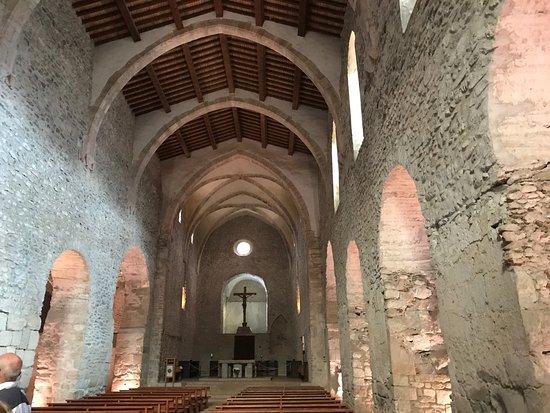 Saint-Michel-de-Cuxa Photo