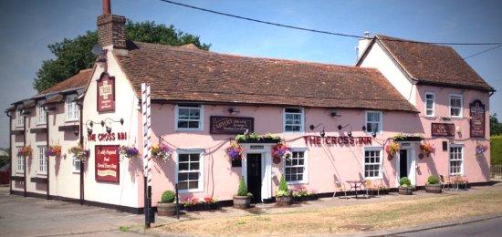 Manningtree, UK: The Cross Inn
