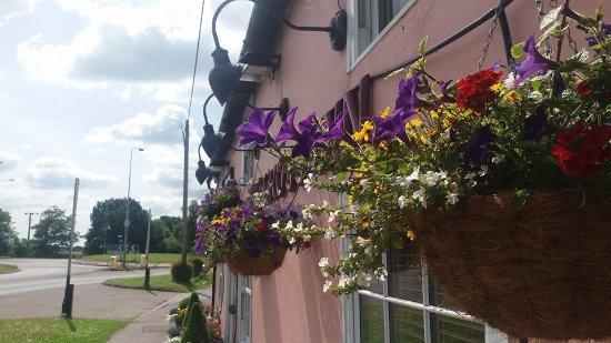 Manningtree, UK: Beautiful Baskets