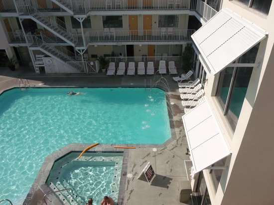 Aqua Beach Resort-bild