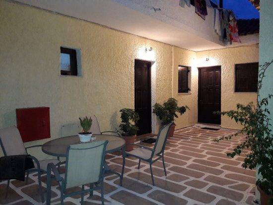 Boudouriani House Image