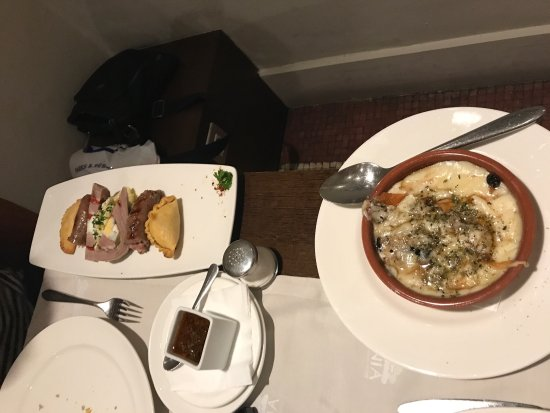 Patagonia Beef & Wine: Наслаждайтесь)