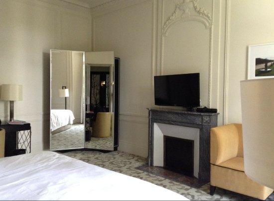 Waldorf Astoria Trianon Palace Versailles: 20170914_143900_large.jpg