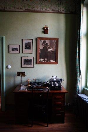 Museum Fotoatelier Seidel: Casa