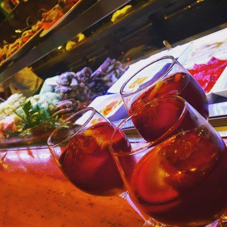 Ciudad Condal Restaurant: Love this place.
