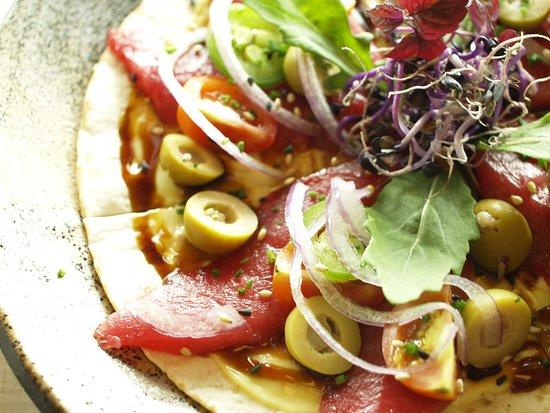 imagen Restaurante Japonés SAORI en Madrid