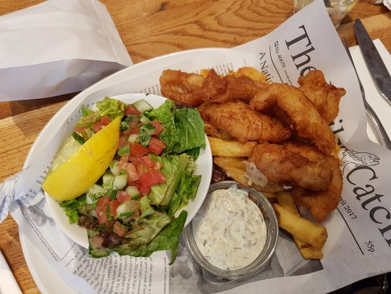 20170911 153851 the seafood bar amsterdam for Seafood bar van baerlestraat