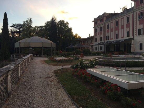 Villa Potenziani Prezzi