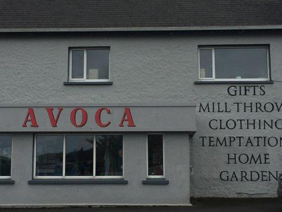 Леттерфрак, Ирландия: photo0.jpg