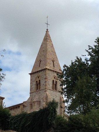 Eglise de Saint-Desire