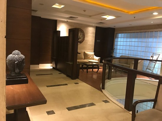 Country Inn & Suites By Carlson-Amritsar, Queens Road: photo1.jpg