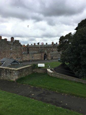 Berwick upon Tweed, UK: Berwick upon-Tweed Barracks and Main Guard