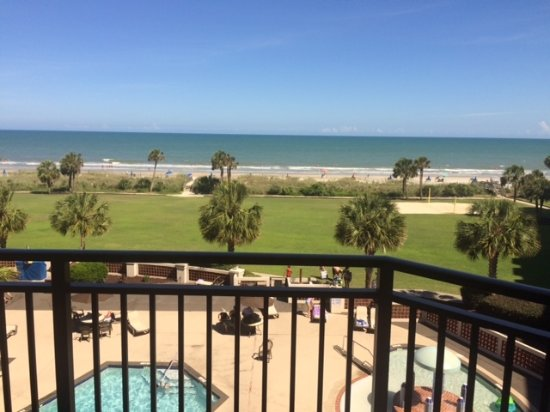 DoubleTree Resort by Hilton Myrtle Beach Oceanfront Photo