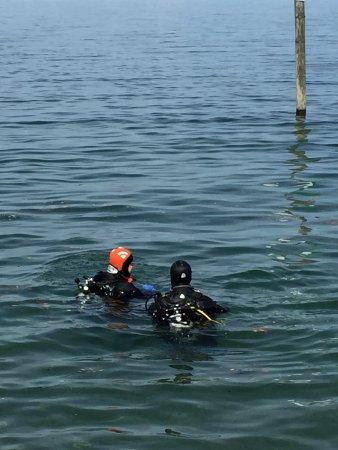 Tiefenstein UnterwasserWelten