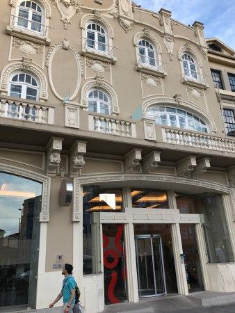 Moov Hotel Porto Centro: photo5.jpg