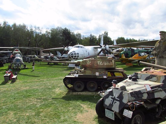 Air Park Zruc u Plzne