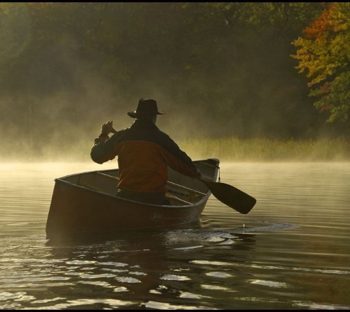 Haliburton, Canada: Algonquin Highlands, Water Trails