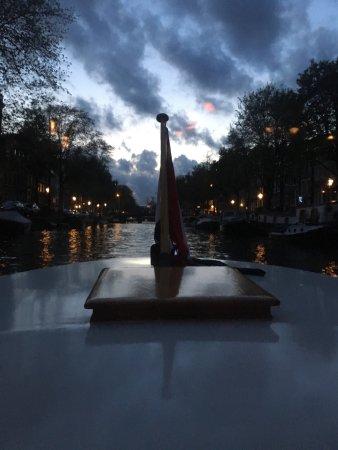 Amsterdam Jewel Cruises - Dinner Cruise: photo0.jpg
