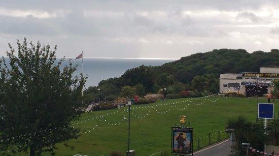 Headland View Photo