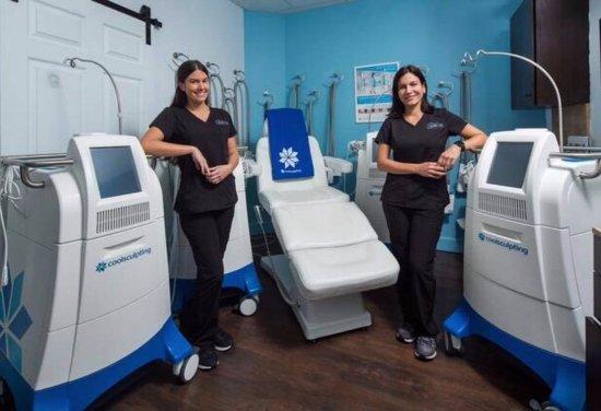 Pura Vida Medical Spa - Picture of Pura Vida Medical Spa, Naples
