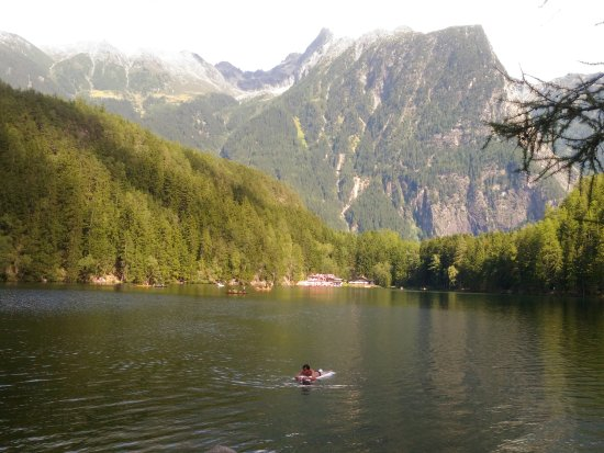 Oetz, Austria: vista