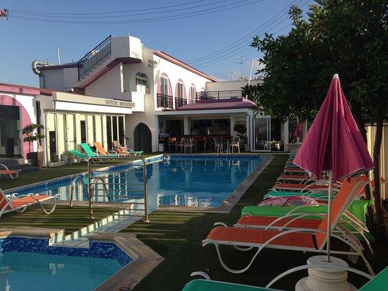 Neptune Hotel Apts.: photo7.jpg
