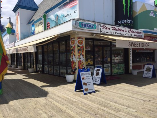 Seaside Heights, Nueva Jersey: Our Profile