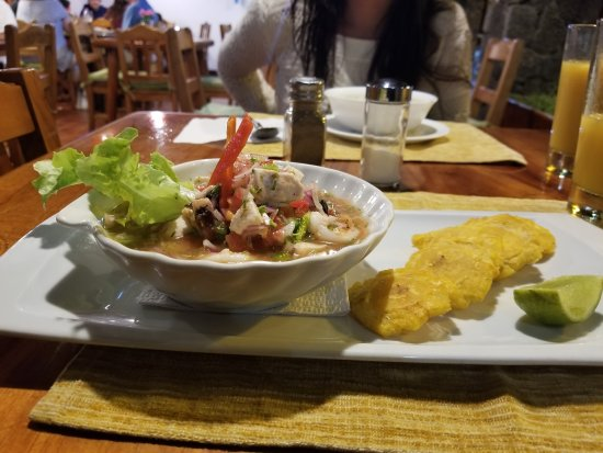 Cafe Hernan Photo