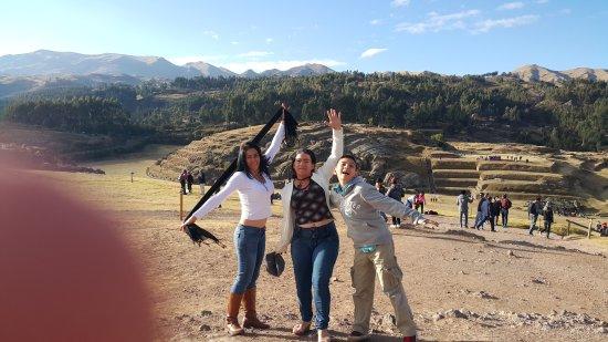 Rap Travel Peru: Hermoso  pais  y  linda experiencia  gracias  a  Rap travel  y  en  especial  a  Carlos.