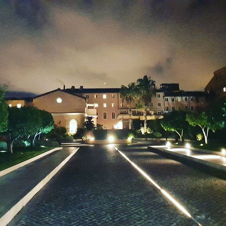 Gran Melia Rome: IMG_20170914_223335_625_large.jpg