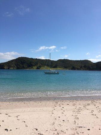 Bay of Islands, Nova Zelândia: photo2.jpg