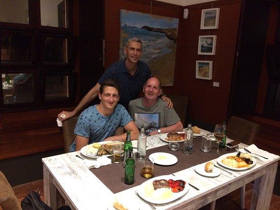 Restaurante faro de arinaga playa de arinaga fotos - Canarias 7 telefono ...