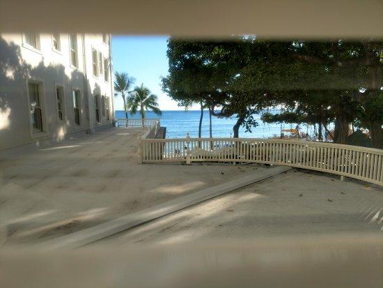 Moana Surfrider, A Westin Resort & Spa-bild