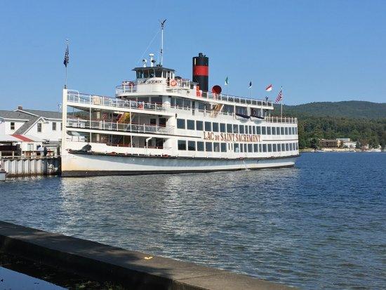 Lake George Steamboat Company: Lake George Steamboat