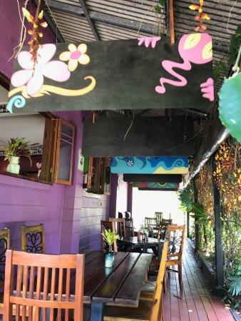 Bingil Bay Cafe : photo0.jpg