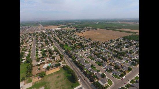 Dinuba, CA: Best Western Americana
