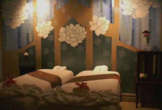 Thai New York Spa and Salon