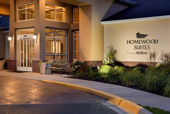 Homewood Suites By Hilton Grand Rapids Updated 2017 Prices Hotel Reviews Mi Tripadvisor