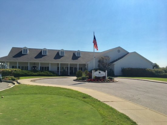 Carmel, IN: Plum Creek Clubhouse
